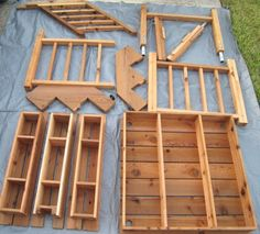 Best Gallery Rv Wooden Staircase Inc Wooden Steps Outdoor 400 x 300