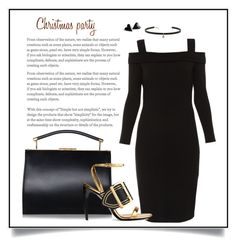 A fashion look from December 2016 featuring Elie Tahari, black heeled sandals and handbag purse. Browse and shop related looks. Elie Tahari, Hyde, Burberry, Party, Polyvore, Christmas, Stuff To Buy, Shopping, Collection