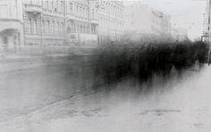 City of Shadows - Alexey Titarenko Amazing Photography, Street Photography, Art Photography, Alexey Titarenko, Dada Art Movement, City Of Shadows, Long Exposure Photos, Multiple Exposure, Dark Places
