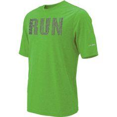 "Brooks EZ T ""Run"""