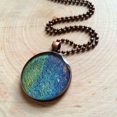 Hey, I found this really awesome Etsy listing at https://www.etsy.com/listing/221512762/resin-necklace-boho-jewelry-resin