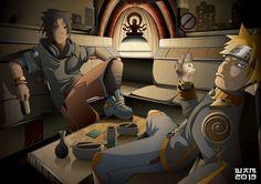 Naruto | Sasuke Naruto Teams, Naruto And Sasuke, Art, Art Background, Kunst, Performing Arts, Art Education Resources, Artworks