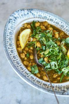 A Really Good Chana Masala Recipe