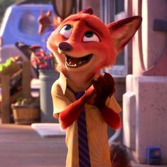 Hey look at me I'm gonna move to Zootopia where predators and prey live together in harmony and sing coomb by ya.