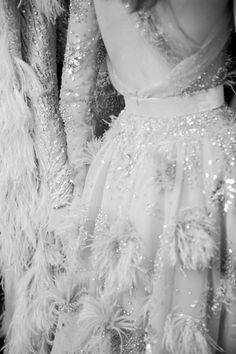 """le-monde-sans-couleur: """" Elie Saab Haute Couture F/W 2016, ph. by Kevin Tachman """""""