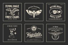 S&S Nickson Font Bundle by Spencer & Sons Co. on @creativemarket