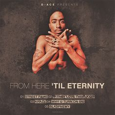 D-Ace presents: From Here 'Til Eternity (Remix EP)