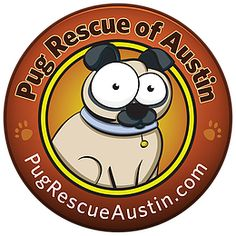 "NEW 2016 grantee - Pug Rescue of Austin - A grant from The Grey Muzzle Organization helps with their ""Senior Lives Matter"" program, which provides needed veterinary care for rescued senior pugs.  Their goal is to help 60 senior pugs with the annual grant."