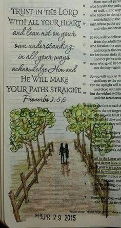 Bible Study Notebook, Bible Journal, Bible Drawing, Faith Bible, Old Testament, Bible Art, Creative Writing, Art Journaling, Scriptures