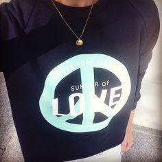 SUMMER OF LOVE! Photo: MOOD JEWELLERY