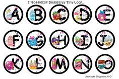 He encontrado este interesante anuncio de Etsy en https://www.etsy.com/es/listing/224892467/30-imagenes-de-chapas-shopkins-alfabeto