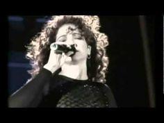 ღ GLORIA ESTEFAN - No pretendo (Official Music Video) ღ