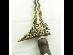 9 best Keris/sword/blade/dagger of Martial Art / Traditional Weapon