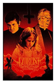 The Exorcist by LASTLEAF