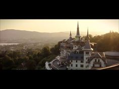 Let your thoughts and gaze wander – over Zurich, over the lake and beyond into the Alps. At the Dolder Grand you will find time for yourself, far away from t. City Resort, Augustine Of Hippo, Green Zone, Future Travel, Grand Hotel, Far Away, Alps, Statue Of Liberty, Wander