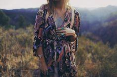 Meadowlark - Bella & Chloe Fall Lookbook