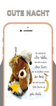 Gute Nacht Bilder GIF und Guten Morgen – Apps bei Google Play