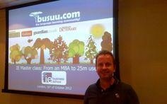 busuu.com by IE alumni
