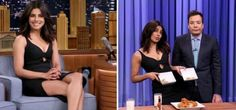 Priyanka Chopra Becomes The First Bollywood Celebrity To Appear On Jimmy Fallon's Tonight 'Show