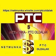 N E T M U N K A - PTC OLDALAK  https://netmunka.wixsite.com/ptcoldalak  Nézd meg kedvenc pénzkereső PTC oldalaimat!  PTC = Paid To Click (Kattintásért fizet!) 💰💰💰