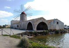 www.tourdelgolfo.com saline di trapani