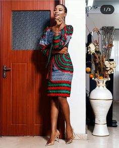 Hello,Today we bring to you 'Ankara Casual Gowns for Ladies'. These Ankara casual gowns are exquisit African Wear, African Attire, African Dress, African Style, African Clothes, African Women, African Print Fashion, African Fashion Dresses, African Prints