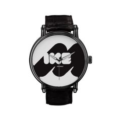 Mike Name / Mens Watch