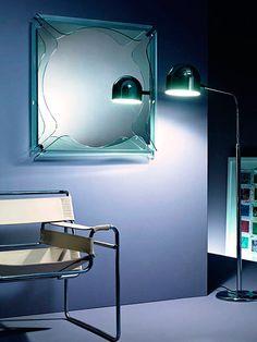 Gallery Mirror, Contemporary Living Room Design at Cassoni.com