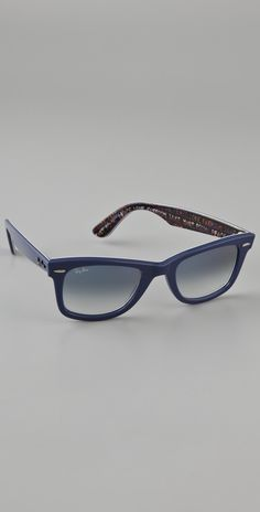 Ray-ban Wayfarer Sunglasses thestylecure.com