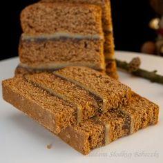 Piernik staropolski    Traditional polish gingerbread