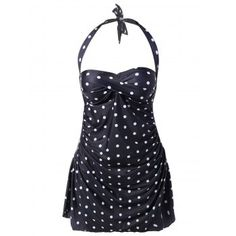 SHARE & Get it FREE   Plus Size Wire Free Polka Dot Tankini SetFor Fashion Lovers only:80,000+ Items·FREE SHIPPING Join Dresslily: Get YOUR $50 NOW!