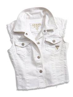 GUESS Kids Girls Little Girl Denim Vest, WHITE (2T) GUESS Kids,http://www.amazon.com/dp/B00CJQ6EG2/ref=cm_sw_r_pi_dp_rb8Hrb8CA506419E