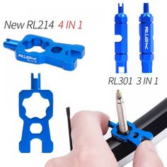 Bicycle Tire Valve Core Installation Removal Tool, Free shipping option to most countries worldwide, secured payment and money back guarantee. 10% discount for loyal customers. For best shopping experience visit us, trainedtools.com