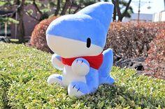 I seriously need this! Pet Shark, Baby Shark, Cartoon Drawings, Cute Drawings, Baby Animals, Cute Animals, Kawaii Plush, Cute Comics, Plushies