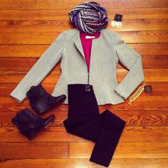 New Year, New Clothes. #ootd M#onkeesoflex #amandaupricard #missoni #sold #frye #sylviabenson #towneandreese #shopmonkees