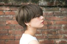 For Healthy, Lustrous Hair Use These Amazing Tips Haircuts For Long Hair, Girl Haircuts, Pixie Hairstyles, Short Hairstyles For Women, Shot Hair Styles, Curly Hair Styles, Medium Hair Cuts, Short Hair Cuts, Short Bob Hair