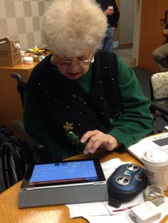Lucy works on the TalkPath therapy apps. Aphasia, Caregiver, Bedrooms, Therapy, Apps, Bedroom, App, Healing, Dorm Rooms