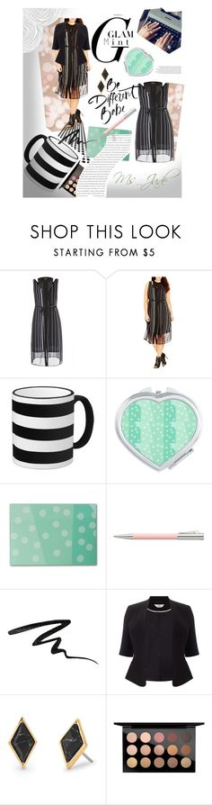 My Goals are All Lined Up by ms-jade-1 on Polyvore featuring City Chic, Studio 8, Stella & Dot, MAC Cosmetics, Stila, Faber-Castell, Balenciaga, summerfashion, dressforsuccess and ms_jade.  Vist Ms_Jade the fun type and pattern gift store (http://www.zazzle.com/ms_jade*)