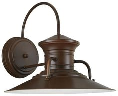 A Sconce For Any Decor | Blog | BarnLightElectric.com