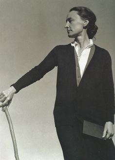 Georgia O'Keefe by her husband, Alfred Stieglitz, renowned American photographer, 1927