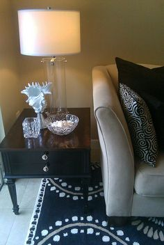FOCAL POINT STYLING: CLIENT PROJECT: THRIFTED CHIC REVEAL