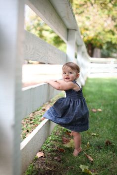 Little miss.