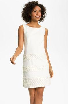 bb7b0b7231bd Taylor Dresses Ponte Shift Dress by Kendra 367 Julebilleder