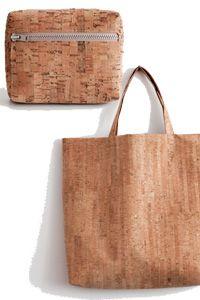 Susan-Bijl-Maria-Jobse  Kurk / Cork Bags
