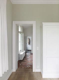 House Portraiture, Buyse Seghers Architects, Photography by Frederik Vercruysse, Belgium | Remodelsita