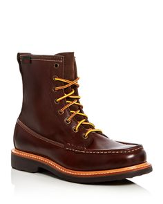 G.H. Bass & Co. Anthony Boots