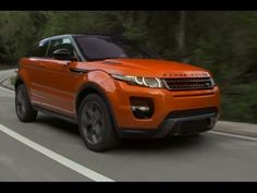 2015 Range Rover Evoque Autobiography First Video Driving Review CARJAM TV 2014