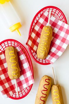 Corn Dog Piñatas | Handmade Charlotte Diy Craft Projects, Projects For Kids, Diy Crafts, Balloon Pump, The Balloon, Paper Glue, Wax Paper, Backyard Cookout, Balloon Shapes