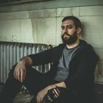Marcus Giannamore- Web developer by day, chairman of the beard / drummer for @neverwakemusic by night. And sometimes day.