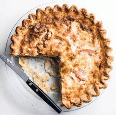 Ashley+Christensen's+Homegrown+Tomato+Pie